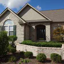 Rental info for 1009 ringlet Ct