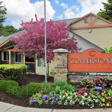 Rental info for Copperstone Apartment Homes