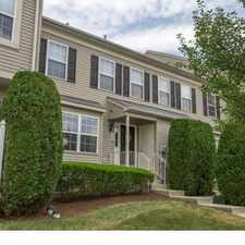 Rental info for 4 Briarwood Court