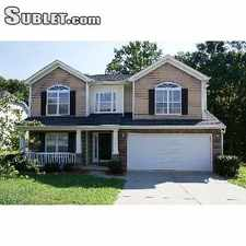 Rental info for $1595 4 bedroom Townhouse in Union County Monroe in the Indian Trail area