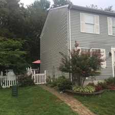 Rental info for Beautiful townhouse in Harford county!!!