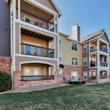 Rental info for The Pines at Castle Rock Apartments
