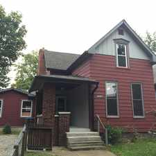 Rental info for 1627 Fletcher Avenue