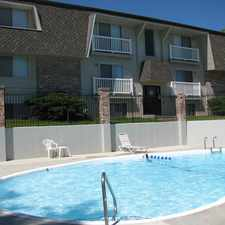 Rental info for Whispering Pines Townhomes in the Omaha area