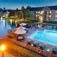Rental info for Riva Terra Apartments at Redwood Shores in the Redwood City area