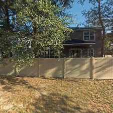 Rental info for Single Family Home Home in Jacksonville for For Sale By Owner in the Gilmore area