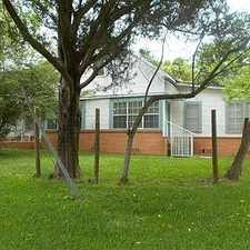Rental info for Single Family Home Home in Silsbee for Rent-To-Own