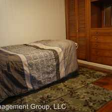 Rental info for 3444 Chestnut Avenue in the Wyman Park area