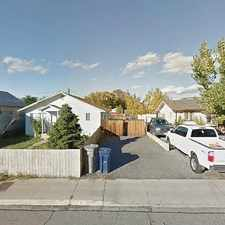 Rental info for Single Family Home Home in Wenatchee for For Sale By Owner