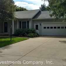Rental info for 62915 Planeville Ave