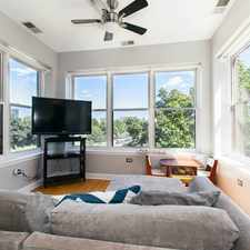 Rental info for Chicago Luxury Leasing in the Uptown area