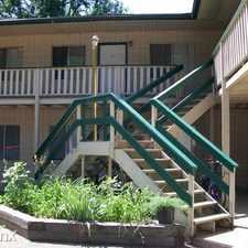 Rental info for Evergreen Property Management