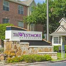 Rental info for The Westmore at Bellaire