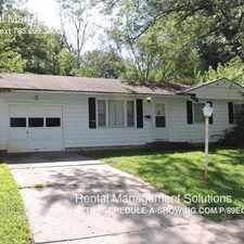 Rental info for 3830 SE Truman Ave