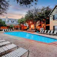 Rental info for 9830 Camino Villa #845A in the San Antonio area