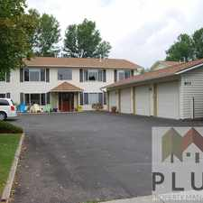 Rental info for Plum Property Management