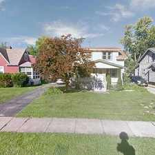 Rental info for Single Family Home Home in Cleveland for For Sale By Owner in the Tremont area