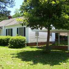 Rental info for 3 Bedroom House For Lease