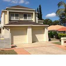Rental info for FOUR BEDROOM HOME IN A GREAT LOCATION!! in the Carina Heights area
