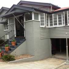 Rental info for Well maintained four bedroom home + sun room in the Kedron area