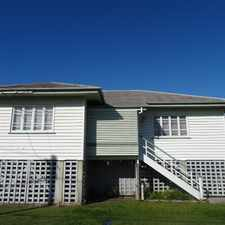 Rental info for NEATLY PRESENTED 3 BEDROOM HOME - ABSOLUTE CONVENIENCE