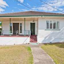 Rental info for Convenient and Functional Pet Friendly Home in the Nathan area