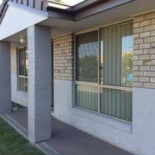 Rental info for MODERN HOME IN A SECURE GATED COMMUNITY in the Brisbane area