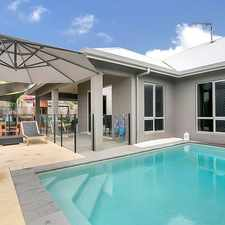 Rental info for Stylish Family Residence in the Cairns area