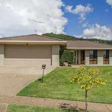 Rental info for Family Home with a Pool in the Gold Coast area