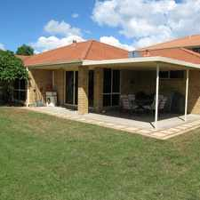 Rental info for LARGE 3 BEDROOM FAMILY HOME!!! in the Gold Coast area