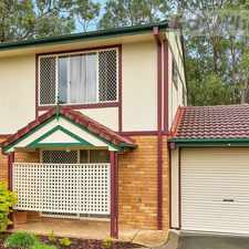 Rental info for Secure Complex with Pool! in the Brisbane area