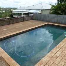 Rental info for Gorgeous Three Bedroom Home With A Pool! in the Ipswich area