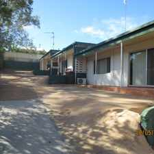 Rental info for 2 Bedroom Unit in Parkside in the Mount Isa area