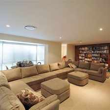 Rental info for Large 3 Bedroom Executive Living Home in Rangeville in the Toowoomba area