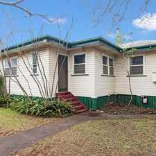 Rental info for Convenient Living At It's Best!! in the Toowoomba area