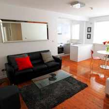 Rental info for Fully Furnished North Facing One Bedroom Apartment