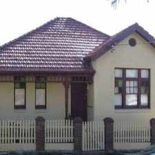 Rental info for Family Home in the Arncliffe area
