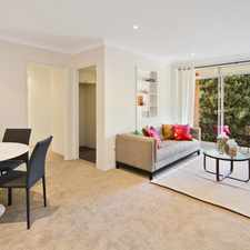 Rental info for A relaxed lifestyle apartment in a superb locale in the Sydney area