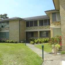 Rental info for RENOVATED UNIT AVAILABLE NOW! in the Wallsend area