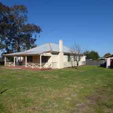 Rental info for Cottage Charm in the Dubbo area