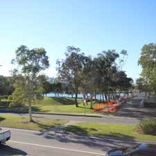 Rental info for CENTRAL GREENBANK WITH WATER VIEWS in the Gold Coast area