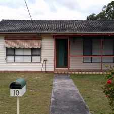 Rental info for Two Bedroom Home in the Budgewoi area