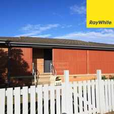 Rental info for MOVE IN NOW in the Sydney area
