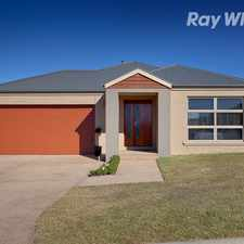 Rental info for Lawson is Awesome! in the Albury area