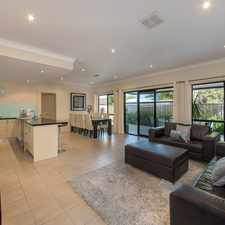 Rental info for Please Note This Property Has Just Been Leased in the Adelaide area
