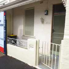 Rental info for Carlton North Terrrace