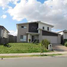 Rental info for Family home situated in redbank plains