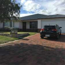 Rental info for Spacious Home! in the Butler area