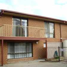 Rental info for Centrally Located 2 bedroom brick unit. in the Echuca area