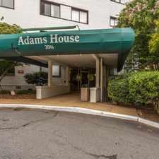 Rental info for 2016 Adams St. N Unit #104 Arlington